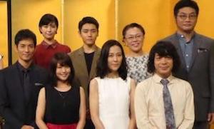 NHK「ひよっこ」視聴率低迷はイケメンが出てないから?