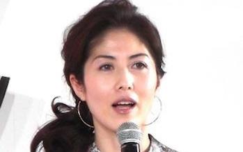 小島慶子-マツコと有吉に「いじめ。嫌がらせ。ドン引き」