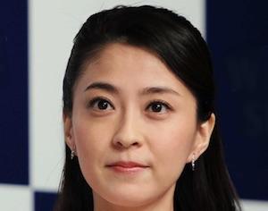 小林麻央さん再入院-自身のブログで癌闘病報告