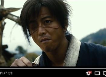 木村拓哉主演「無限の住人」が大コケ-なぜか?