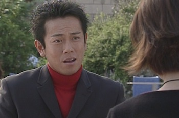 東幹久が先輩女優から「された」こと-よ〜 Everything〜