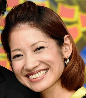 大渕愛子弁護士-次男の頭蓋骨矯正にヘルメット-プチ炎上
