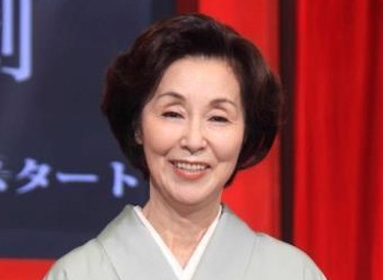 野際陽子さん死去-81歳「キイハンター」「ずっとあなたが好きだった」