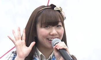 SKE48須田亜香里に「死ね」-松井秀夫(46歳おっさん)逮捕