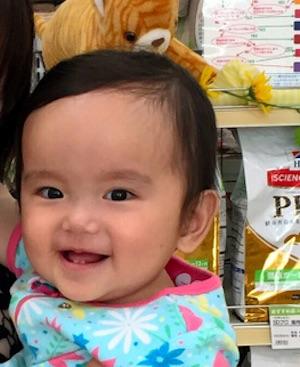 食塩中毒での乳児死亡事件-2年経ちようやく逮捕-ご両親がコメント