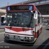 宮城交通「ミヤコーバス」運転手が心肺停止-乗客がバスを操作し危機回避