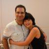 泰葉56歳-36歳イラン出身男性と結婚へ「やっと掴んだ幸せです」