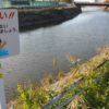 石川・金沢西高-野球部員が死亡-ボール拾いで川に転落-金沢市の新大徳川