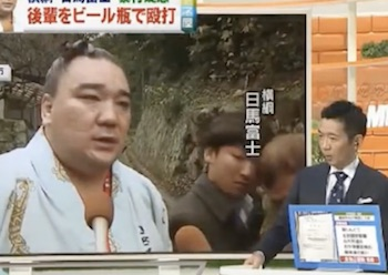 日馬富士暴行-ついに鳥取県警が捜査《動画》逮捕の可能性は?