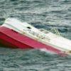 沖縄マグロ漁船パラオ沖で発見-7人無事!
